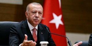 Erdoğan'dan YSK açıklaması