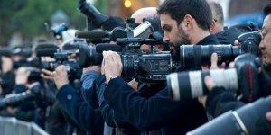 Türkiye basın özgürlüğünde yerinde saydı