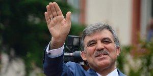 Abdullah Gül: AK Parti'nin kurucu ilkelerinden yolunu çeviren ben miyim?