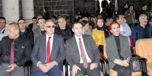 Diyarbakır'da 'Göbeklitepe' konferansı