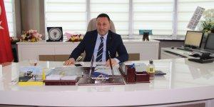 """Bağlar Belediye Başkanı Beyoğlu: """"Biz hizmet için insanlık için varız"""""""