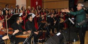 MAREV'den Midyat'ta 5 dilde iki konser