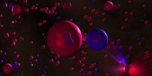 Evrendeki ilk molekülün kanıtı bulundu