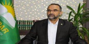 HÜDA PAR'dan Kılıçdaroğlu'na yapılan saldırıya kınama
