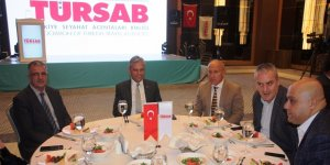 TÜRSAB Başkanı Bağlıkaya: Diyarbakır'da turizmin gelişimi için her türlü desteği verdik