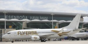 Fly Erbil'le haftada iki gün Ankara uçuşu
