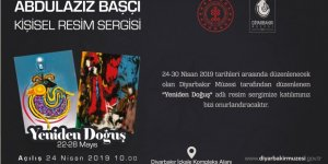 Diyarbakır'ın Picasso'susanatseverleri bekliyor