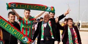Amedspor'un umudu yeni belediye yönetimi