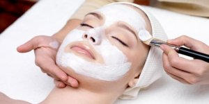 Cilt lekeleri için doğal maskeler
