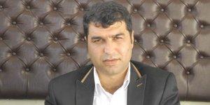 Amedsporlu yöneticiye hak mahrumiyeti cezası