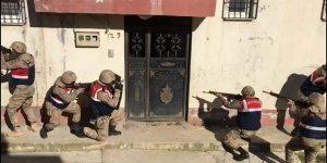 Siirt'te operasyon: 3 gözaltı