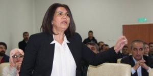HDP'li Zümrüt'ten Beyoğlu'na istifa çağrısı