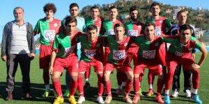 Alipaşaspor Kırşehir grubunda