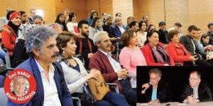 Türküler eşliğinde okuryazar buluşması