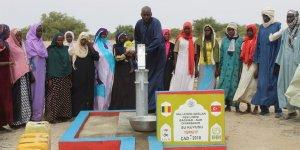 Suriçi'nden Çad'a uzanan yardım eli