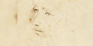 Leonardo da Vinci'nin yeni portresi