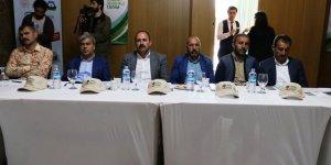 Diyarbakır'da dayıbaşlarına yönelik eğitim verildi