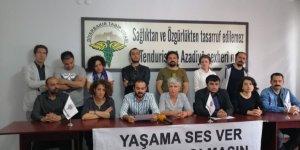 Sağlık STK'ları uyardı: Açlık grevleri kritik aşamada!