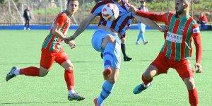 TFF 2. Lig Kırmızı Grup'ta en kritik gün