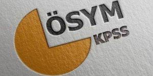 KPSS başvuru ücretlerine zam
