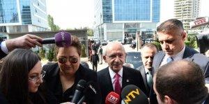 Kılıçdaroğlu: Her şeye karşı demokrasiyi getireceğiz