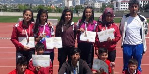 Siirtli kadınlar boccede Şampiyonası'nda birinci oldu
