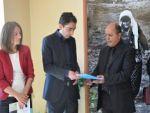 Kırmancki'nin korunması için Kültür Bakanlığı'na başvuru