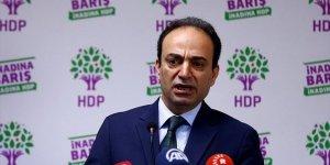 HDP'li Baydemir'e 6 yıl hapis istemi