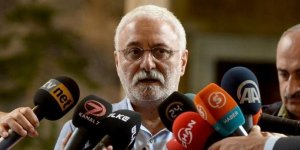 HDP'li Oluç: Hukuka uygun davranılırsa bunlar yaşanmaz