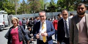 İYİ Parti'den YSK'ya iki yeni başvuru