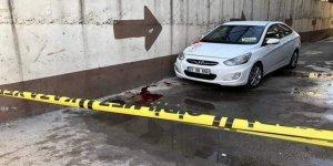 Silvan'da park kavgası: 1 ölü