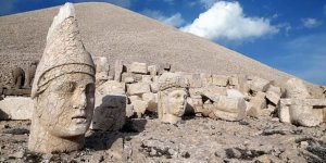 Nemrut Dağı'na girişler ücretli oldu