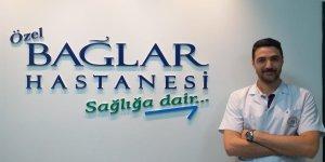 Fizik Tedavi uzmanı Dr. Baykara'dan diz ağrısı olanlara uyarı