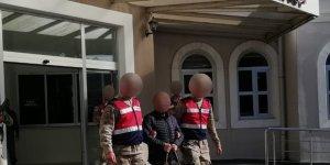 PKK işbirliği iddiasıyla tutuklama