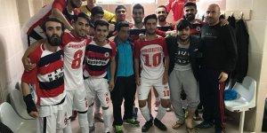 Alipaşaspor yeni başarısı için startı veriyor