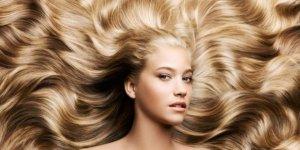 Evde saç rengi açma yöntemleri