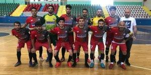 Alipaşaspor, Türkiye Finallerine koşuyor