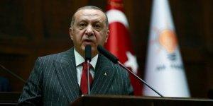 Erdoğan: Bazı siyasetçilerin sınırları zorladığını görüyoruz