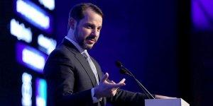 Albayrak 30 milyar liralık 'İVME' paketini açıkladı