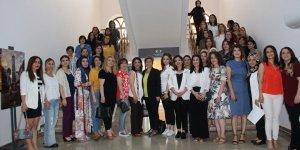 VİDEO - DTSO Kadın Meclisi yürütmesini seçti