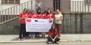 Diyarbakırlı öğrenciler stajlarını Bükreş'te yapacak