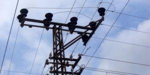 Şanlıurfa'da bir kadın elektrik akımına kapıldı