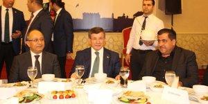 Davutoğlu: Diyarbakır'a hayır demem