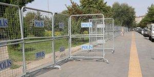 Açlık grevi eylemleri bitti, Koşoyolu Parkı'nın cezası bitmedi!