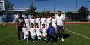 Amedspor'un Gençleri Şampiyonluğa Koşuyor