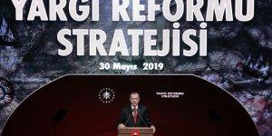 Diyarbakır Barosu'ndan yargı reformu açıklaması