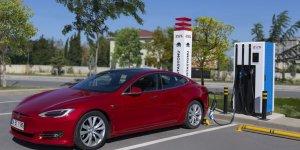 Hibrit ve elektrikli otomobillerde artış var