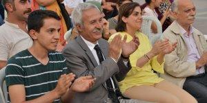 Diyarbakır'da çocuk şenliği