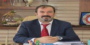 TFF Başkanı Özdemir'e destek