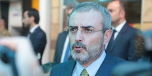 AK Partili Ünal: Yıldırım- İmamoğlu canlı yayını için temas gerçekleştireceğiz